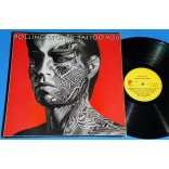Rolling Stones - Tattoo You - Lp - 1981